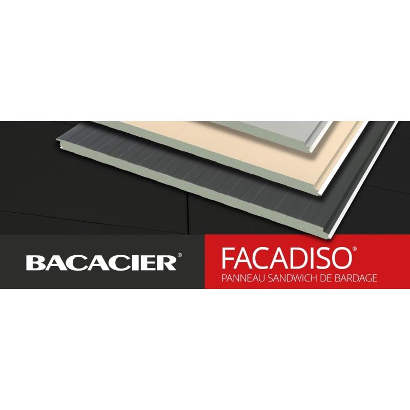 BACACIER Facadiso