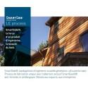 Bardage bois Smartside par SCB- Documentation