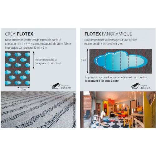 Forbo flooring systems -Flotex Lab