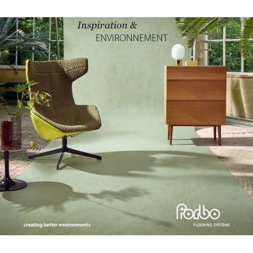 Forbo flooring systems -Marmoleum