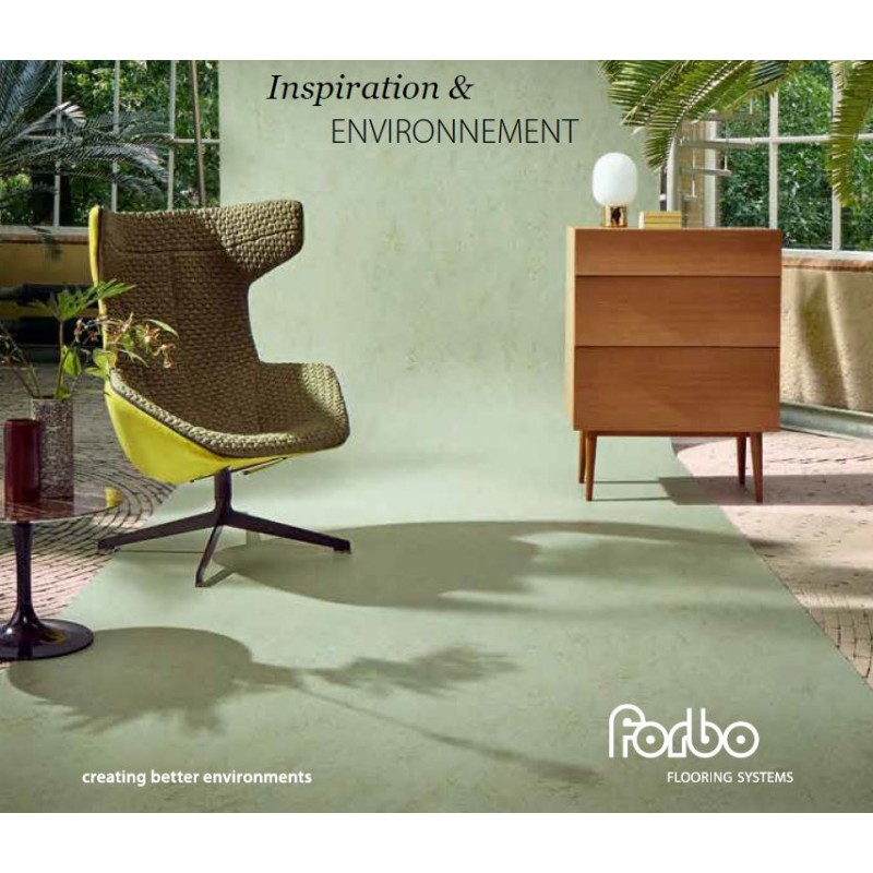 Forbo flooring systems -Marmoleum