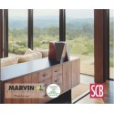 Menuiseries MARVIN par SCB- Documentation