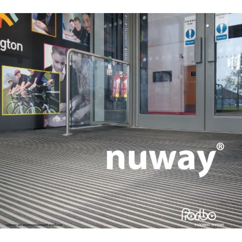 Nuway par Forbo Flooring Systems