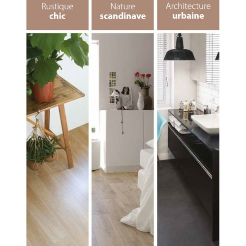 Solutions Habitat par Forbo Flooring Systems