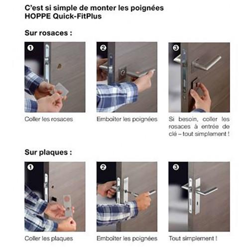 Quick-FitPlus-Poignees-de-porte-sans-percage-et-sans-vissage