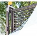 Libra Industriale - portails