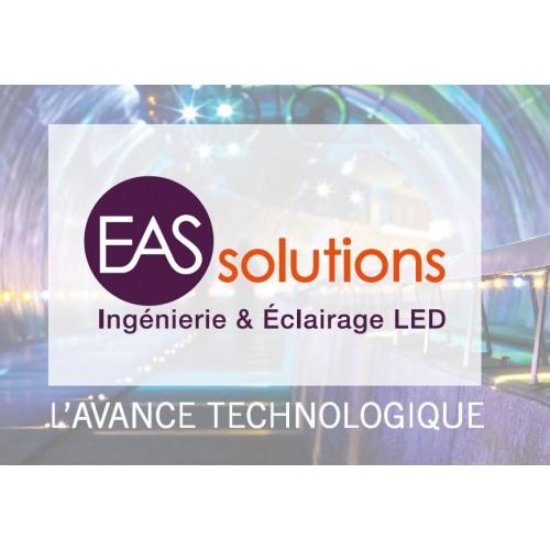 EAS Solutions Présentation générale