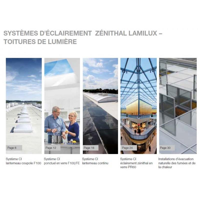 Lamilux Présentation générale