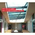 Lamilux Eclairage Architectural