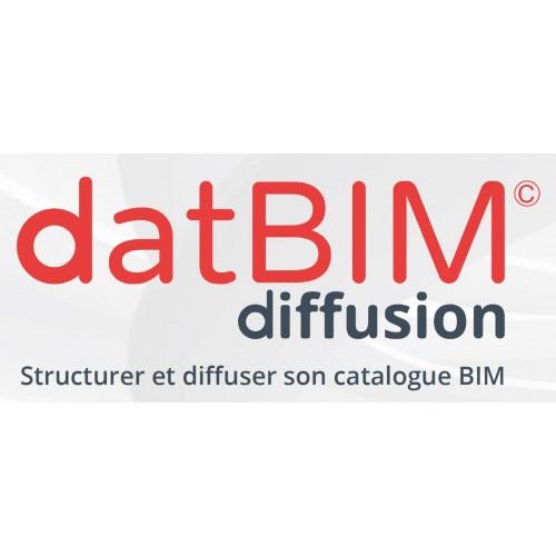 DatBIM Diffusion