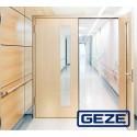 Geze - Gamme Boxer