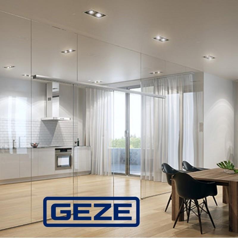 Geze - Levolan