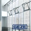GEZE Slimchain 230