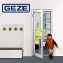 GEZE TS 5000 ECline
