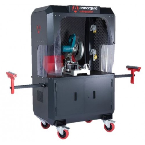 Armorgard CuttingStation SS7