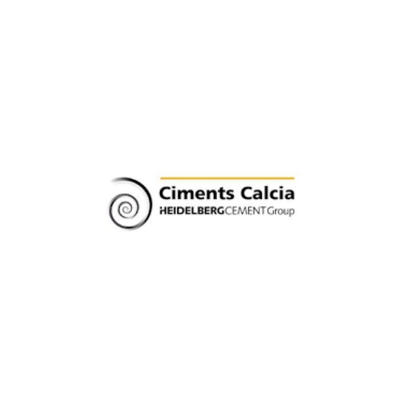 Ciments Calcia - Les nouveatés de la rentrée 2019