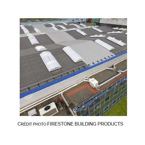 Firestone Building System