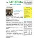 Le Batimedia des architectes Numéro 1