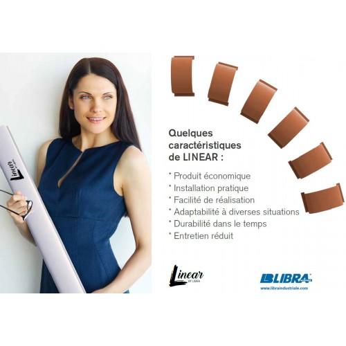 Libra Industriale - Linear