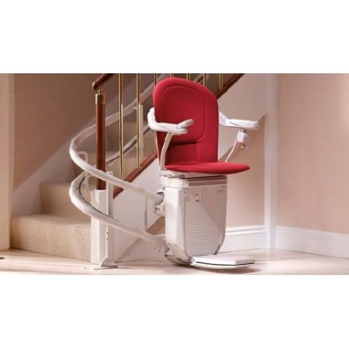 Stannah Monte escaliers
