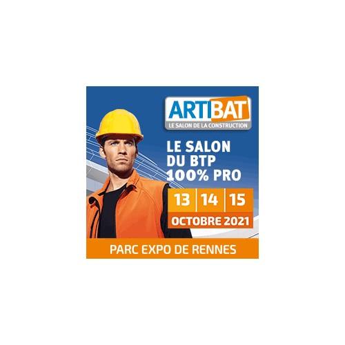 ARTIBAT Salon de la construction
