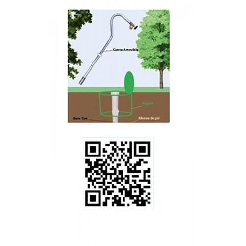 Robinets et vannes amovibles -Robinets Merrill -JL Distibution