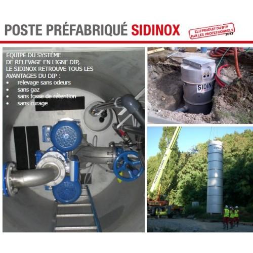 Sidinox