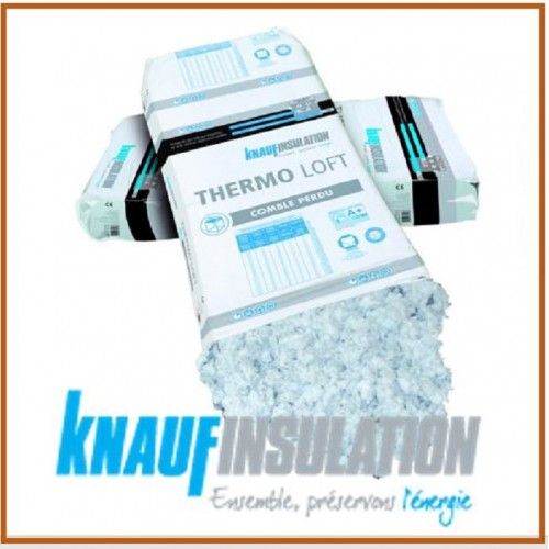 Thermo Loft - Knauf Insulation