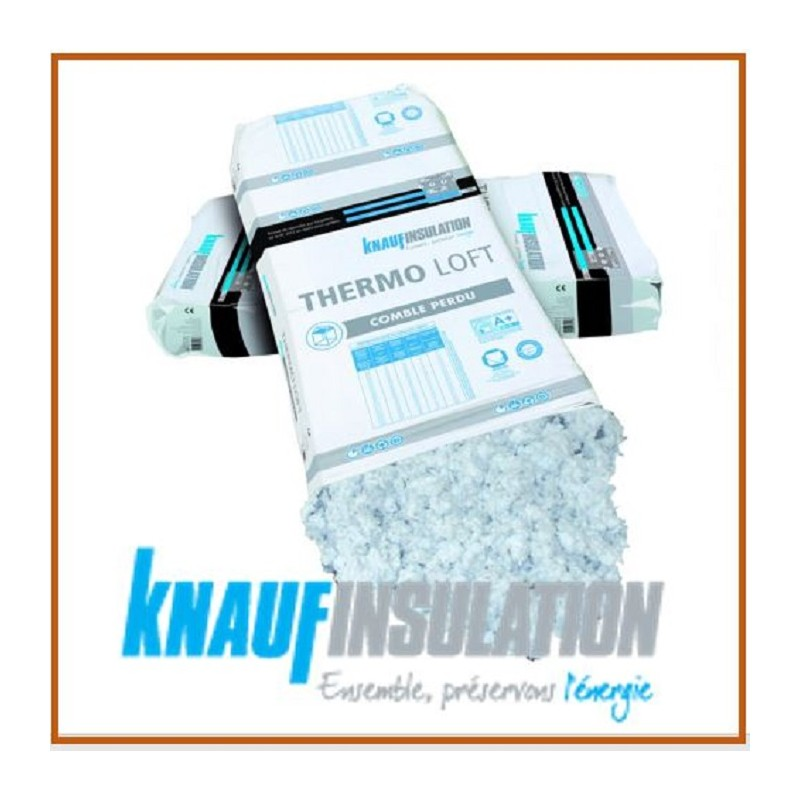 Thermo Loft Knauf Insulation