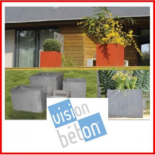 Vision Beton - Jardin