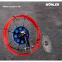 Wöhler Enrouleur H420