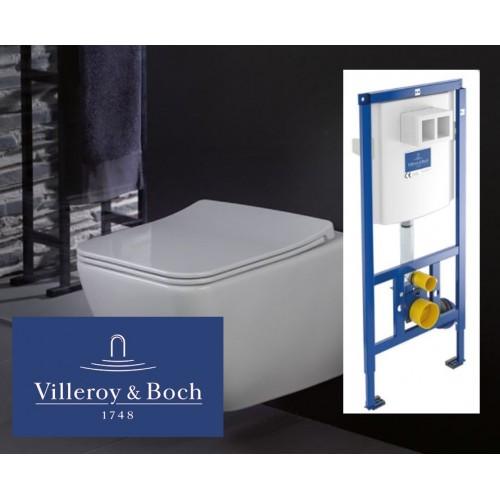 ViConnect par Villeroy Boch