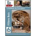Le BMP Batimédia des prescripteurs Avril 2016 - filière bois - eMag