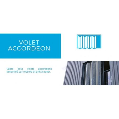 Noval Volet accordéon
