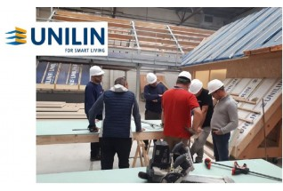 La formation des clients chez UNILIN Insulation France : un premier bilan positif