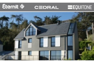 CEDRAL : UNE RENOVATION CONTEMPORAINE ET DURABLE
